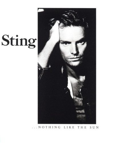 …Nothing Like The Sun / Sting