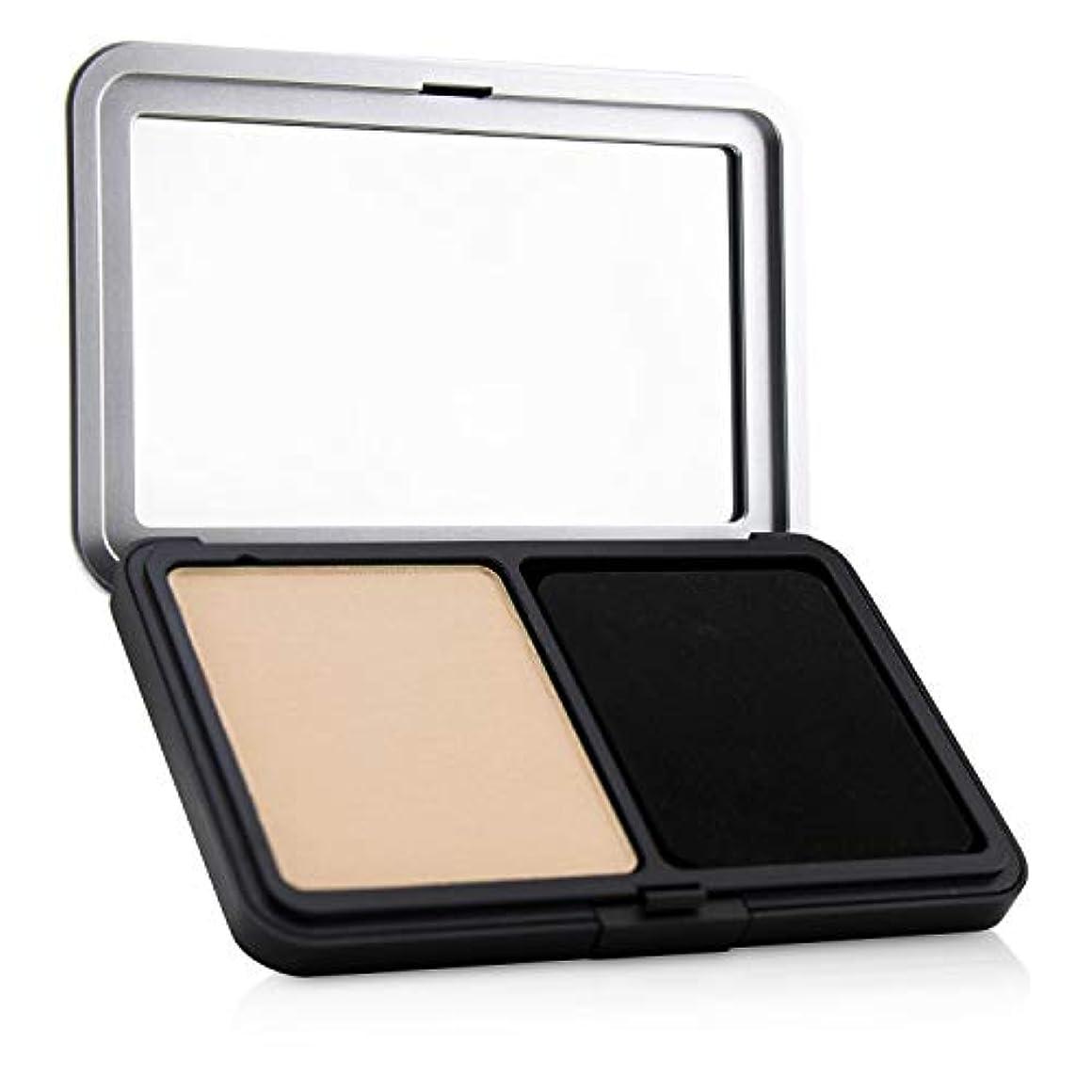 目を覚ますトン反発メイクアップフォーエバー Matte Velvet Skin Blurring Powder Foundation - # R210 (Pink Alabaster) 11g/0.38oz並行輸入品