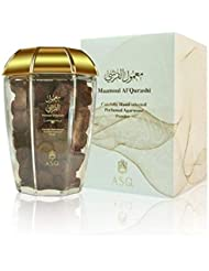 Maamoul al Qurashi Agarwood Oudh IncenseアラビアRoom Fragrance by Abdul Samad al Qurashiサウジアラビアの