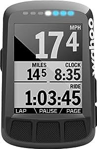 WAHOO(ワフー) ELEMNT BOLT GPSサイクルコンピューター単体(マウント付) WFCC3