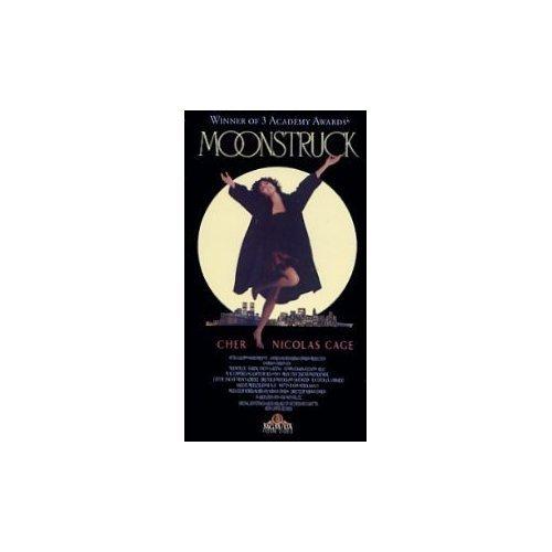 Moonstruck / Movie [VHS] [Import]