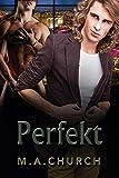 Perfekt (Die Göttlichen 2) (German Edition)