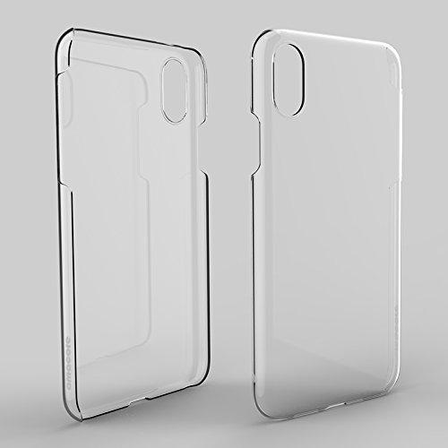 iPhone X ケース / NEW iPhoneX用【amacore】高品...