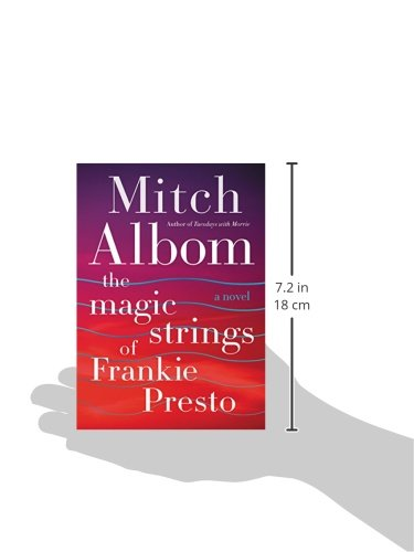 mitch albom analysis The abc television network, harpo films and mitch albom re-teamed for the two-hour television event motion picture oprah winfrey presents: mitch albom's for one more day, based on mitch's book, for one more day.