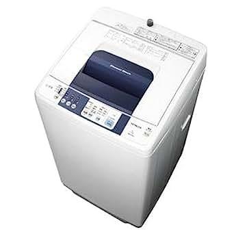 日立 全自動洗濯機 7.0kg NW-R702 W