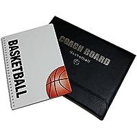 バスケットボール作戦盤 バスケットボールノート1冊付
