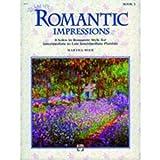 Romantic Impressions、ブック1?byアルフレッド・音楽