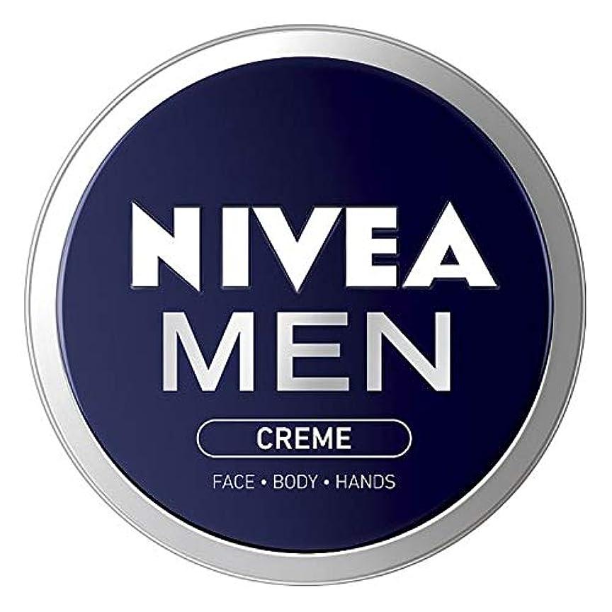 予算無駄なティッシュ[Nivea] ニベア男性は150ミリリットルをモイスチャライザー - Nivea Men Moisturiser 150Ml [並行輸入品]
