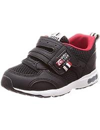 [キャロット] 運動靴 通学履き マジック 幅広 14-21cm(0.5cm有) 3E キッズ CR C2146