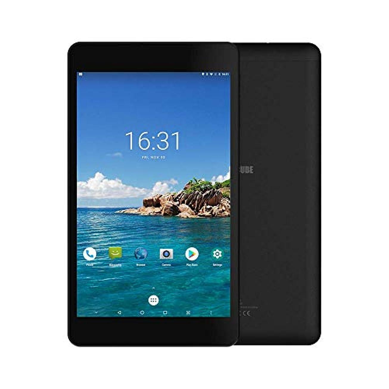 インレイ説得鉱夫ALLDOCUBE M8 タブレットPC 8インチ Android 8.0