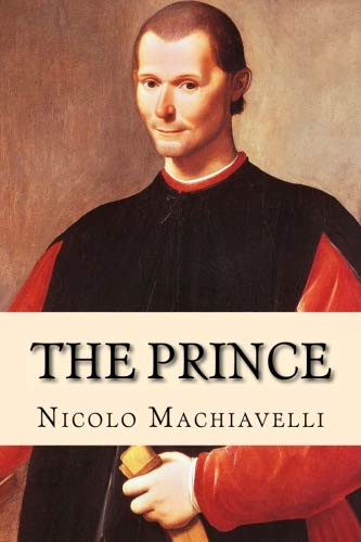 Createspace Independent Publishing『The Prince』
