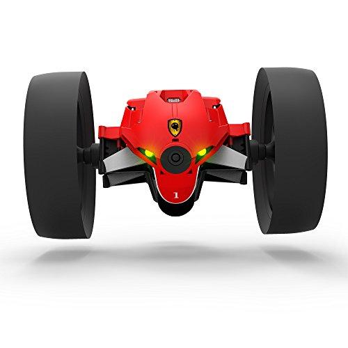 【国内正規品】Parrot ドローン Minidrones Jumping ...