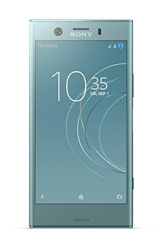 Sony Xperia XZ1 Compact G8441 ( 32GB ) - Blue ブルー SIMフリー並行輸入品