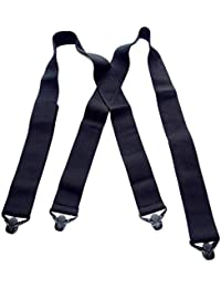 Hold-Up Suspender Co. ACCESSORY メンズ US サイズ: regular,large カラー: ブラック