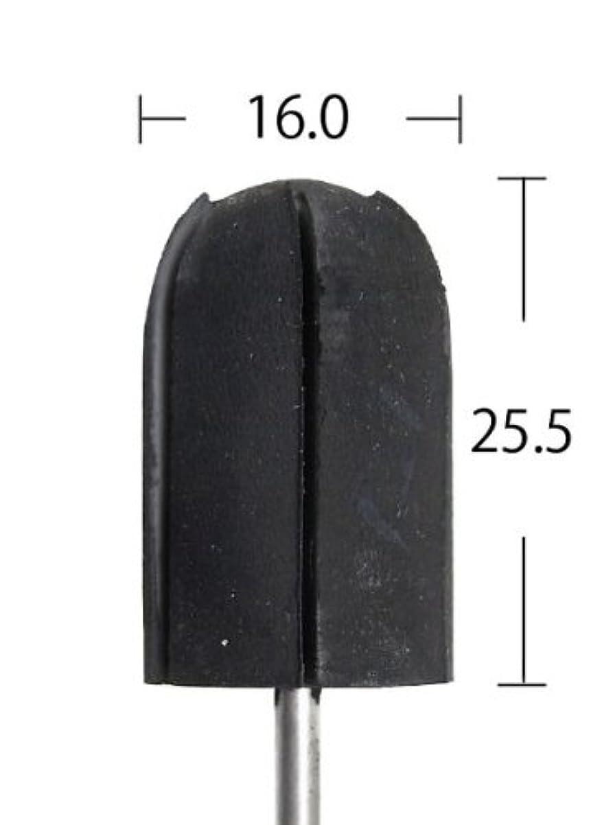 長さ実質的に手数料ラバーマンドレール b-16M 直径 16mm
