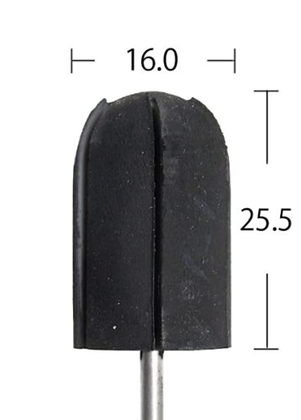 旅サンダースサラダラバーマンドレール b-16M 直径 16mm