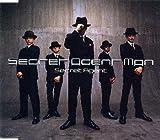 Secret Agent Man [Maxi] / Secret Agent (演奏); 松井五郎, Philip Sloan, Steve Barri, 白井良明, Deluxe 7 (その他) (CD - 2000)
