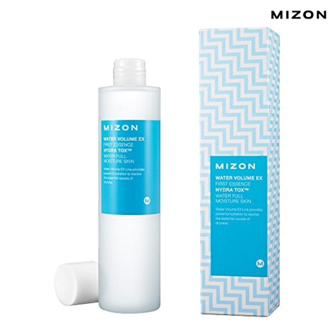 適応突然鑑定MIZON(ミズオン) ウォーターボリューム EX ファスト エッセンス [並行輸入品]