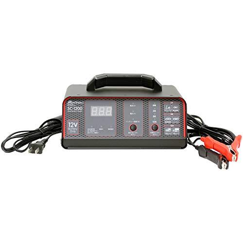 バッテリー充電器 SC-1200
