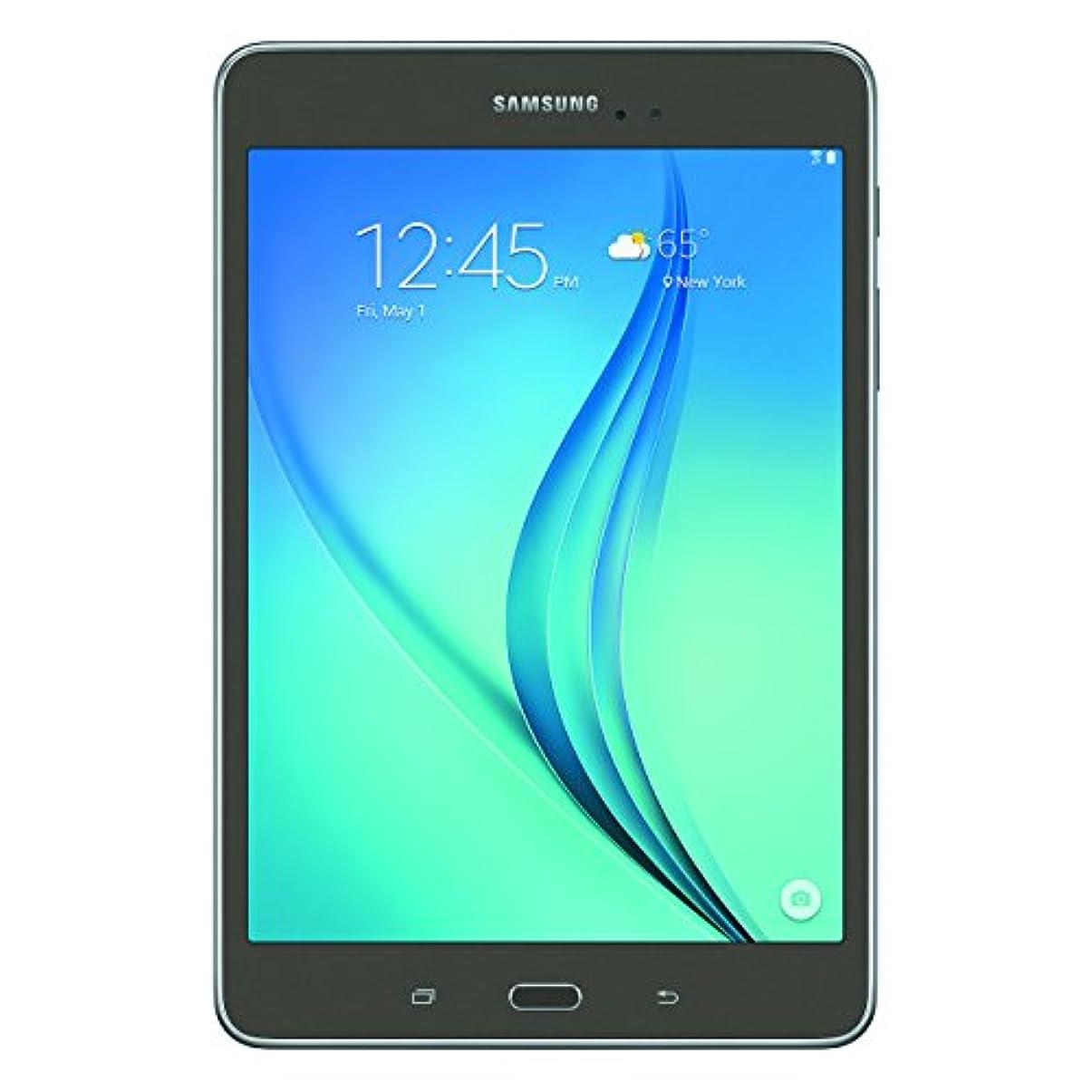 トレッドコンセンサス付き添い人Samsung Galaxy Tab A - Tablet - Android 5.0 (Lollipop) - 16 GB - 8