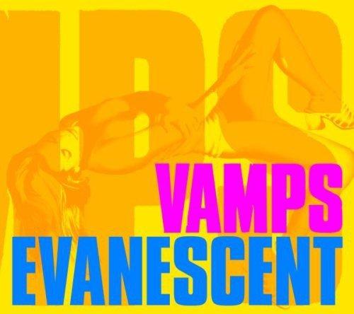 EVANESCENT(初回限定盤)(DVD付)