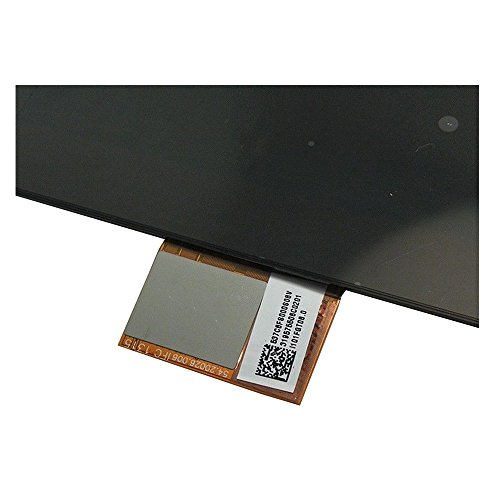 LCD表示タッチアセンブリfor Sony Xperia Tablet Z 10.1sgp311sgp312sgp321