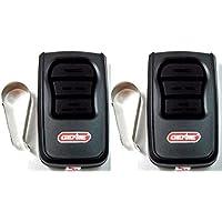 GM3T-BX Genie 2パック マスターガレージリモートIntellicode GIT-1 GT912 GIT-2 37344R