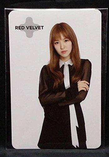 【Red Velvet】ウェンディが痩せたダイエット法とは?メンバーを大切に思う彼女は性格も可愛い!の画像