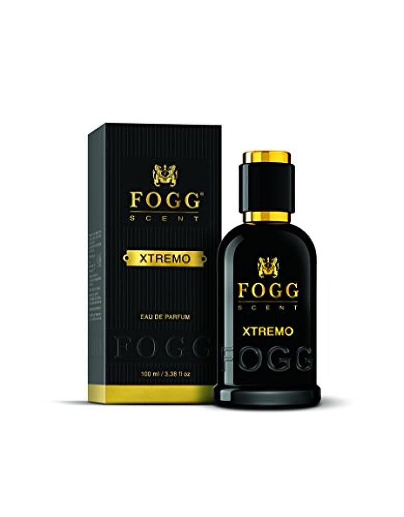 消防士食料品店比率Fogg Xtremo Scent for Men(Ship from India)