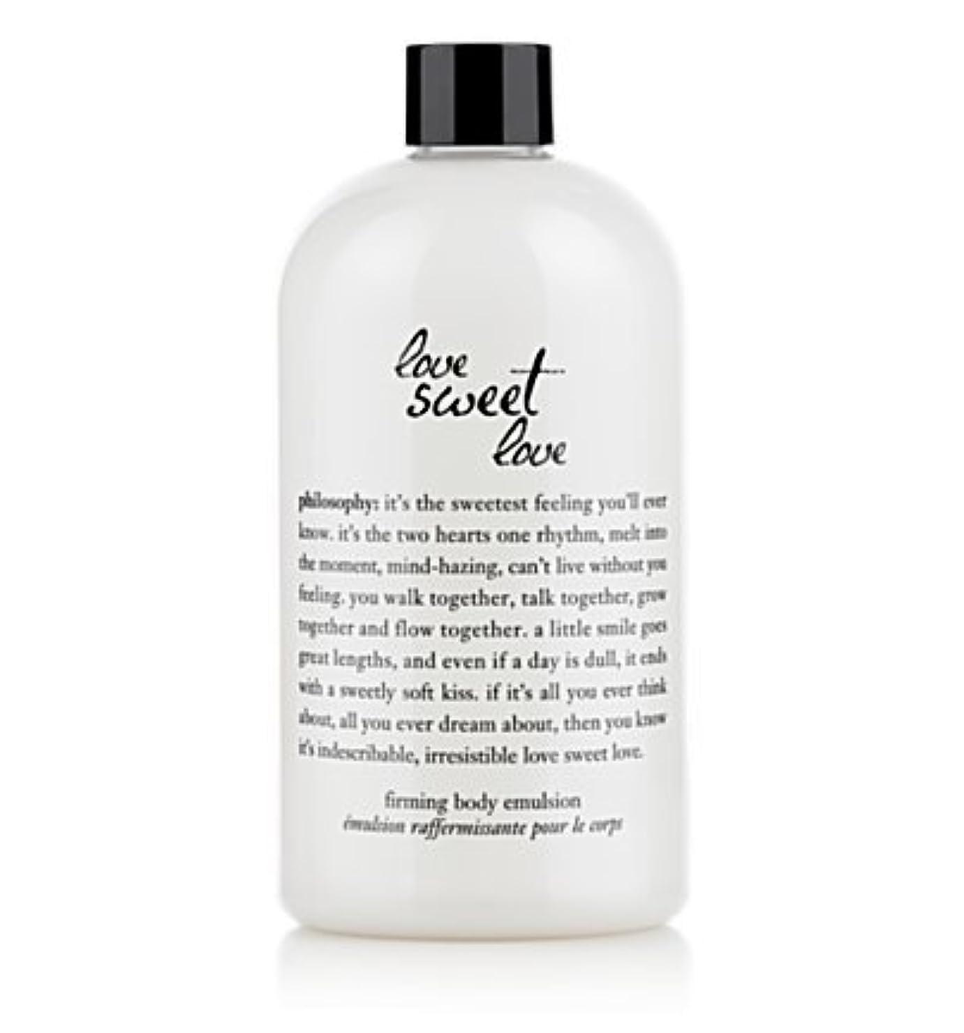 怠ディスカウントエクスタシーlove sweet love (ラブスイートラブ ) 16.0 oz (480ml) firming body emulsion for Women