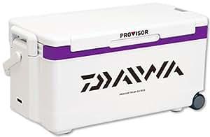 ダイワ(Daiwa) クーラーボックス PVトランク GU3500 パープル