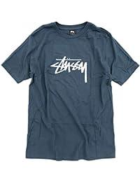 [ステューシー] STUSSY Tシャツ 半袖 レディース WOMEN Stock [並行輸入品]