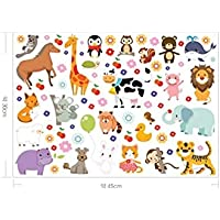 Korea Toy - Animal Friends 802 color
