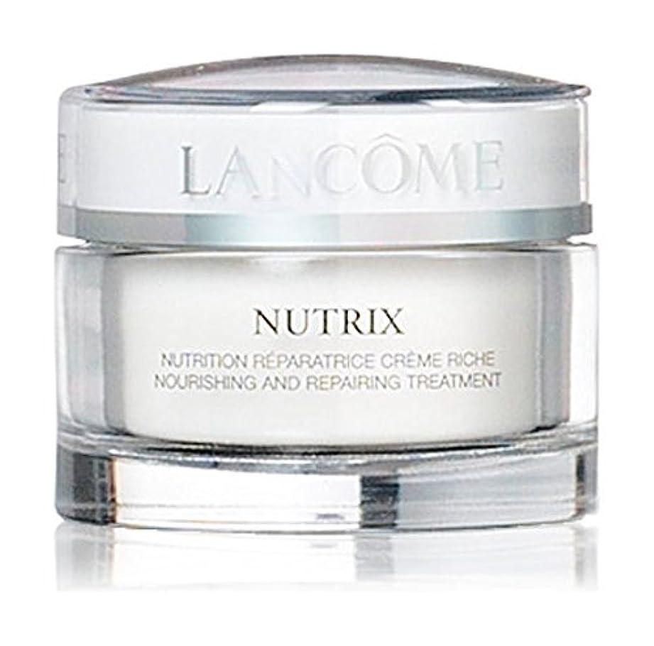 安全性振り返る子豚ランコム Nutrix Nourishing And Repairing Treatment Rich Cream - For Very Dry, Sensitive Or Irritated Skin 50ml/1.7oz...