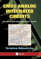 Cmos Analog Integrated Circuits [Special Indian Edition/ Reprint Year : 2020]