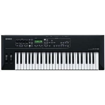 YAMAHA USBキーボードスタジオ KX49
