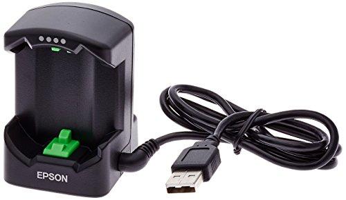 [エプソン リスタブルジーピーエス]EPSON Wristable GPS USB充電用クレードル(PULSENSE共通) SFPS-CRD01
