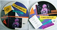 "It's Gonna Be Beautiful Night (Live 12"" Picture Disc VINYL) (1987)"