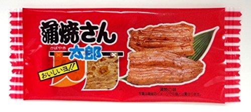 菓道 蒲焼さん太郎 1枚×60袋