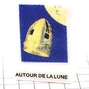 限定 フェーブ ジュールベルヌ『月世界へ行く』 ガレット デ ロワ FEVE フランス