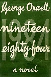 1984 [Nineteen Eighty-Four] (English Edition)