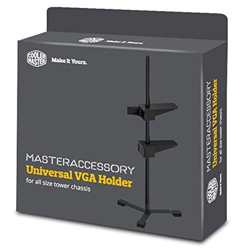 『CoolerMaster 汎用ビデオカードホルダー (型番:CA-0005-KUH00)』の1枚目の画像