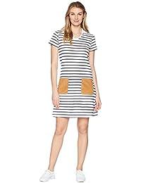 [PUMA(プーマ)] レディースセータージャンプスーツ Golf Dress Bright White S