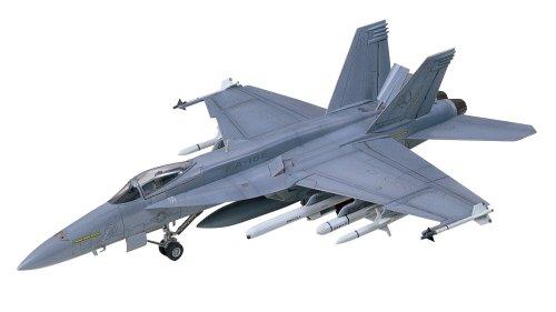 1/72 ウォーバードコレクション WB-46 F/A-18E スーパーホーネット