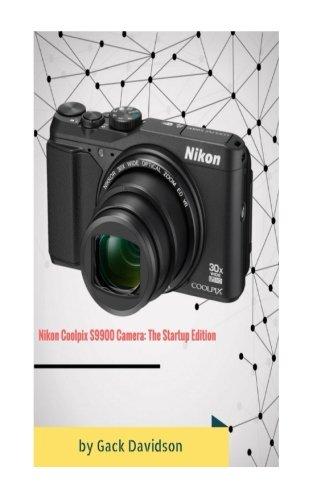 Nikon Coolpix S9900 Camera