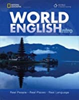World English Intro Combo Split Intro B Student book with Student CD-ROM