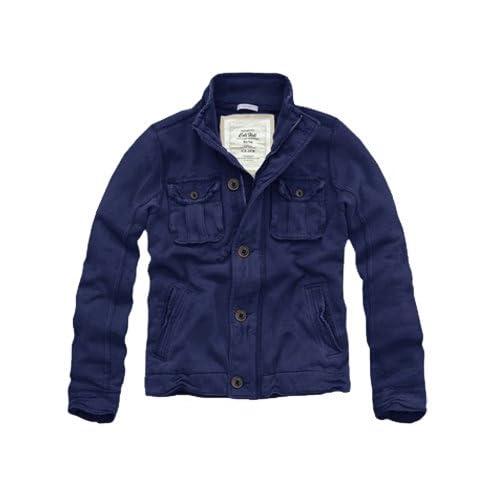 Cali Holi(カリホリ)トラックジャケット ブルー Lサイズ メンズ