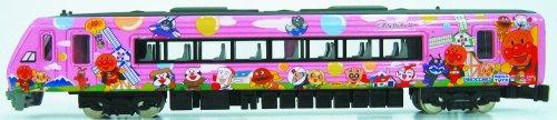 ダイヤペット アンパンマン列車ピンク DK-7102