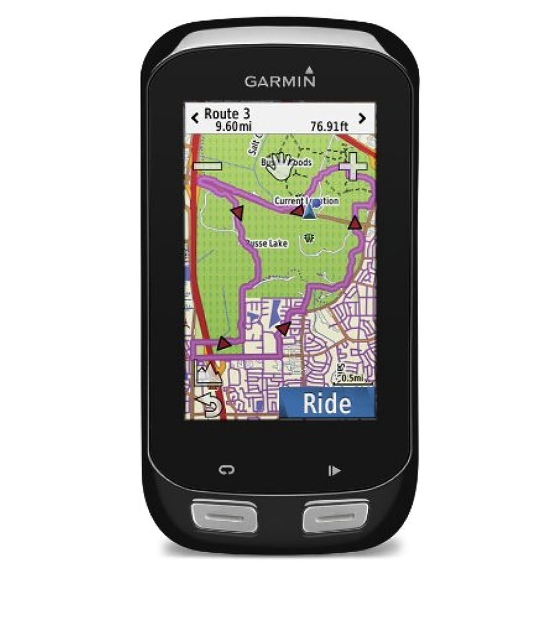 あなたはに向けて出発引き算GARMIN(ガーミン) Edge (エッジ) 1000 GPS 自転車用 コンピュータ Performer Bundle付き [並行輸入品]