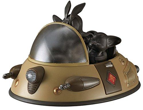 メカコレクション ドラゴンボール 2巻 牛魔王の車